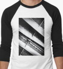 Angle of Venting III Dash Line T-Shirt