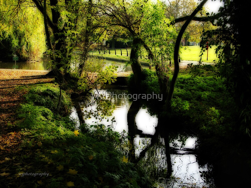 Shadows by WJPhotography