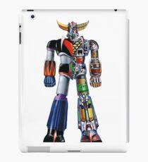 Grandizer X Ray iPad Case/Skin