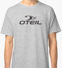 Oteil Burbridge Inspired T-Shirt, O'Neill Style Classic T-Shirt