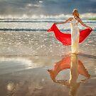 Arise fair sun by Jillian Merlot