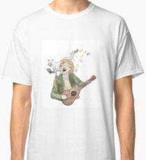 Spare a quarter Classic T-Shirt