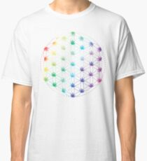 Flowers of Life Classic T-Shirt