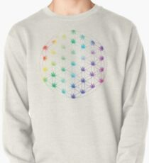 Flowers of Life Pullover