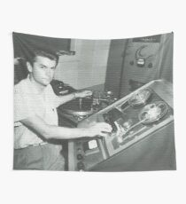 Sam Phillips Wall Tapestry