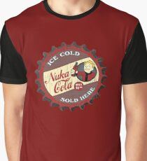 Nuka Cola Graphic T-Shirt