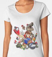 Odyssee Frauen Premium T-Shirts