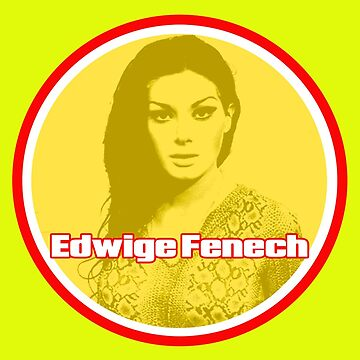 Edwige Fenech - Queen of the Giallo by Slithis