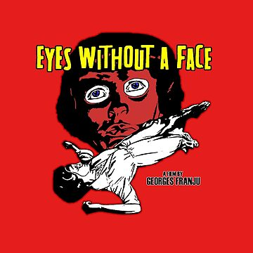 Eyes Without A Face 1960 by Slithis