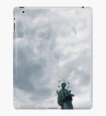 Heilige iPad-Hülle & Klebefolie