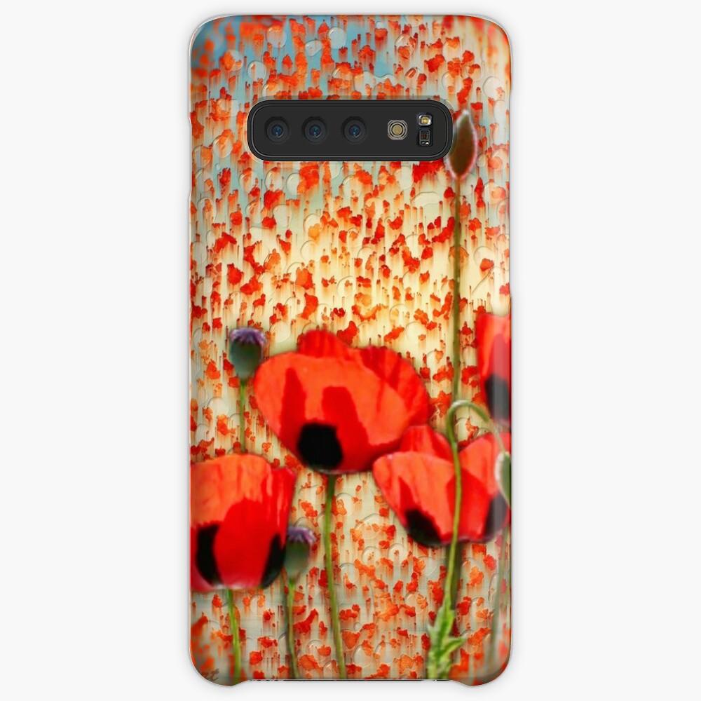 Flanders fields  Case & Skin for Samsung Galaxy