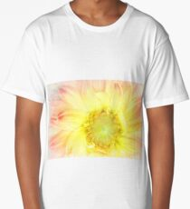 Gerbera Long T-Shirt
