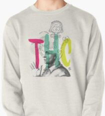 THC Minds Pullover