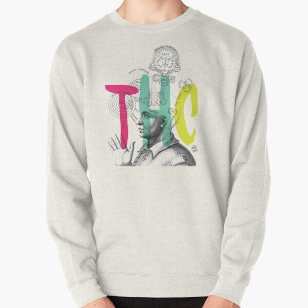 THC Minds Pullover Sweatshirt