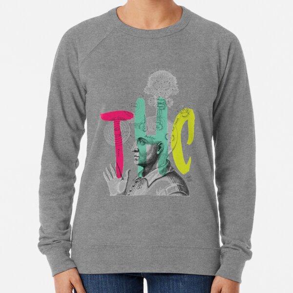 THC Minds Lightweight Sweatshirt