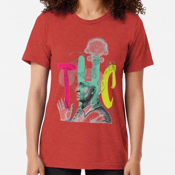 THC Minds Tri-blend T-Shirt