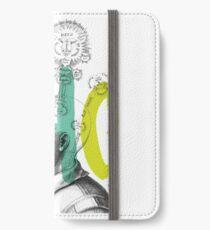 THC Minds iPhone Wallet/Case/Skin