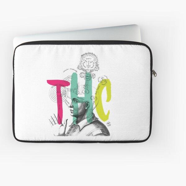 THC Minds Laptop Sleeve