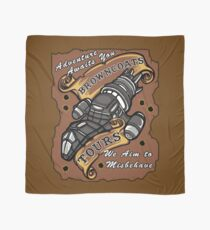 Browncoat Tours  Scarf