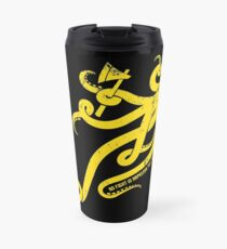 Asha Kraken Travel Mug