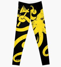 Asha Kraken Leggings