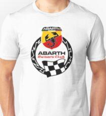Abarth good quality Unisex T-Shirt
