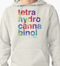 Tetra Pullover Hoodie