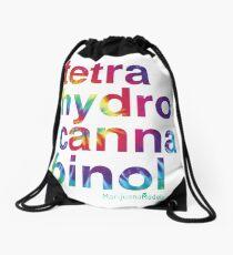 Tetra Drawstring Bag