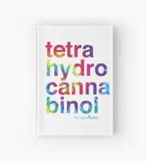 Tetra Hardcover Journal