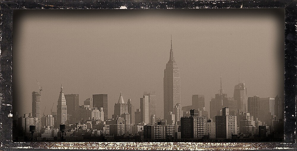 NEW YORK by BOLLA67