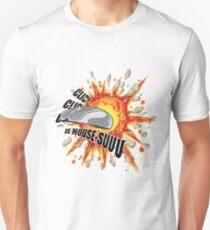 ZE MOUSE-SUUUUUU! Unisex T-Shirt