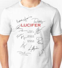 Lucifer Script T-Shirt