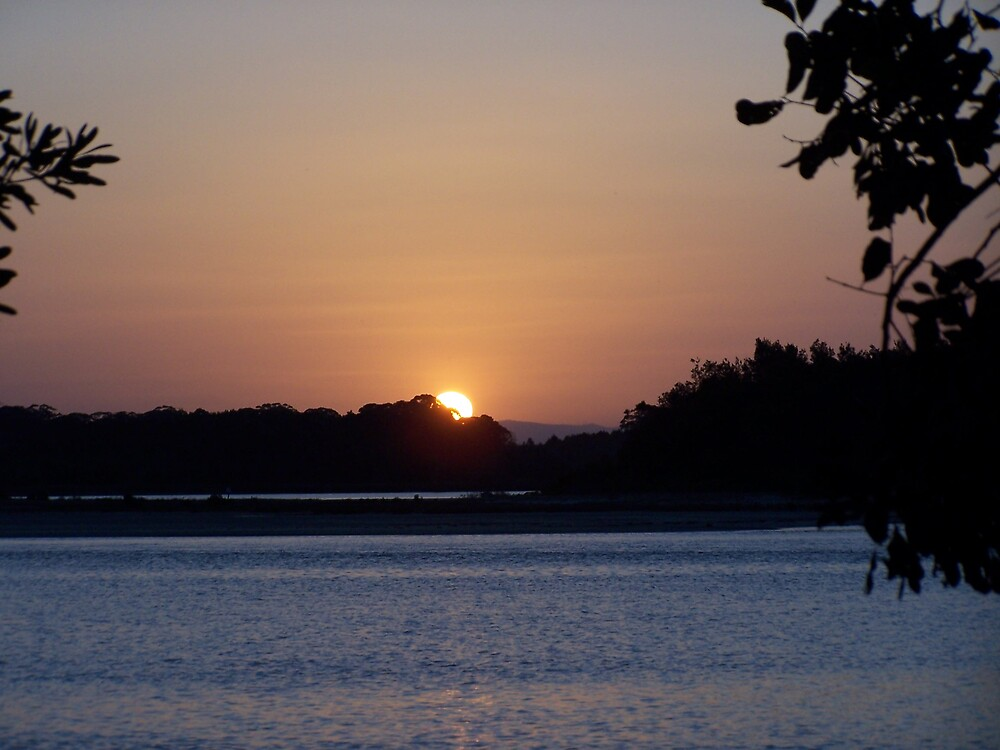 Sunset Boulevade by tonymac