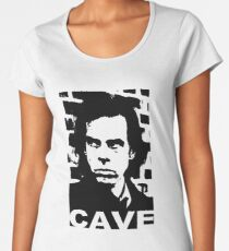 Nick Cave Women's Premium T-Shirt