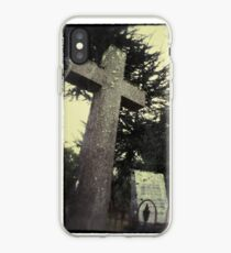 The Pioneers Resting Place, Tarkine Cemetery  iPhone Case