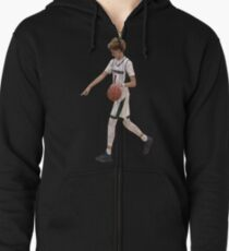 e70320d0a LaMelo Ball From Half Court Low Poly Zipped Hoodie