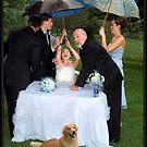 My Weddings - Happy in the Rain by Anatoliy