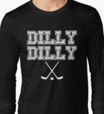 Dilly Dilly Hockey Chant T-Shirt