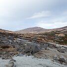 Irish Rocky Valley by ddohertyphoto