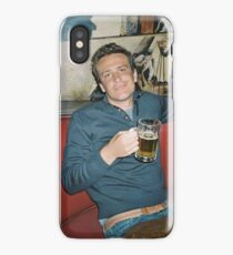 Marshall Eriksen HIMYM Intro iPhone Case/Skin