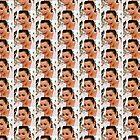 Kim Kardashian crying  by applicationcity