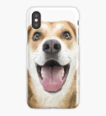 Happy Hound iPhone Case/Skin