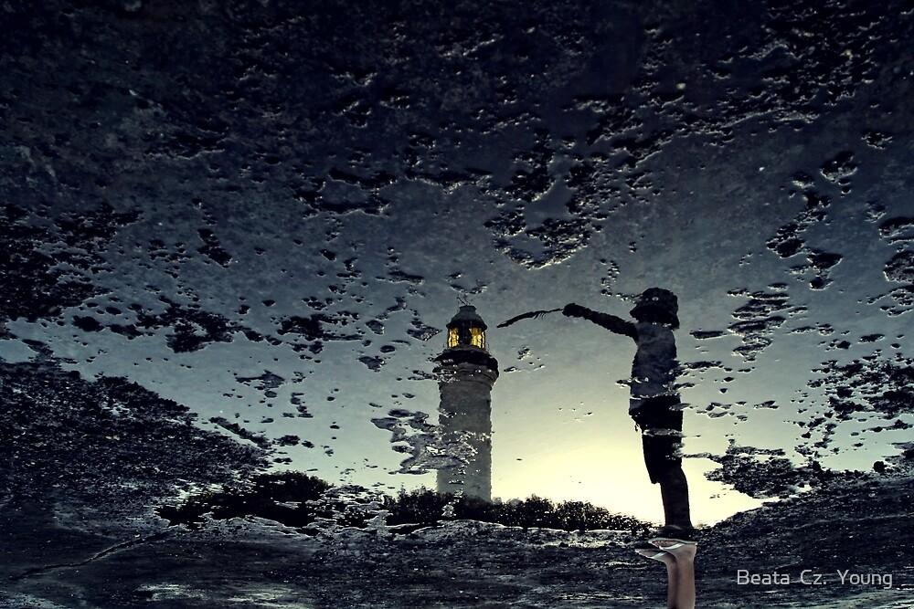 Make it possible. by Beata  Czyzowska Young
