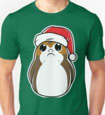 Porg X-Mas Unisex T-Shirt
