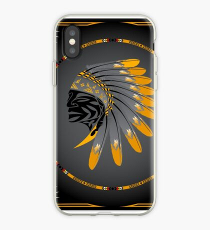 Honor and Strength iPhone Case