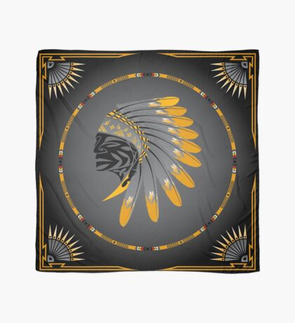 Honor and Strength Scarf