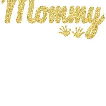 I Make Mommy Moves by ExpectedValue