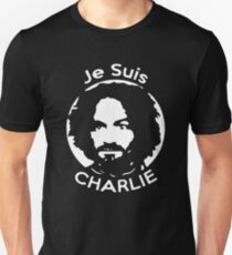 charles manson - like a helter skelter T-Shirt