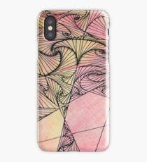 Paradox Fusion iPhone Case/Skin