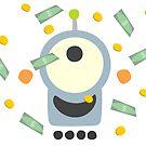 Money, Money, Money by 01000010